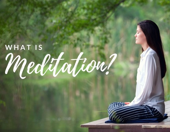 Image result for what is meditation